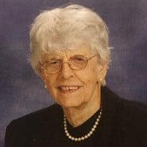Velma L. Frame