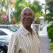 Andre Joseph Sr.