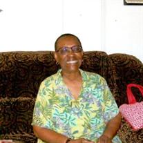 Ms. Nancy Lee Woods