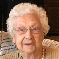 Luella K. Vicento (Eisenzimmer)