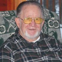 Pastor Richard Gerald Ferrell