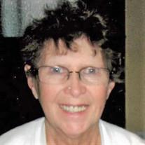 Yvonne C. Buechel