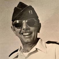 Capt. Philip Eisel