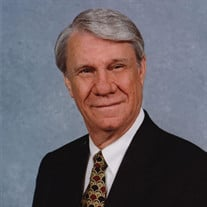 C. Harold Taylor