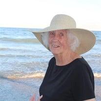 Lucille Virginia Curtis