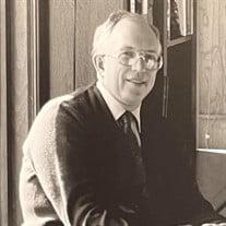 Dr. K Charles Bagby