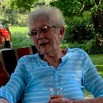 LouAnn Whetstone