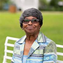 Mrs. Virgie Jones