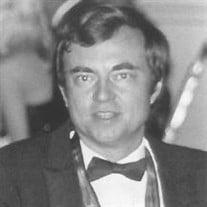 John R. Hailman