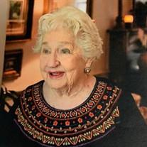 Zelda Mae Evans Groome