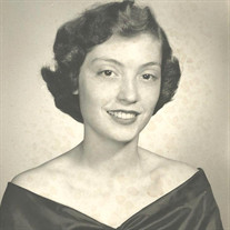 Patricia T. Mitchell