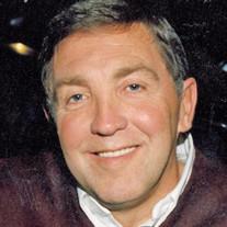 Gary E. LaCourse