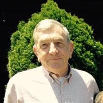 Fredrick Yeager, Jr.