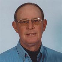 Larry Harter