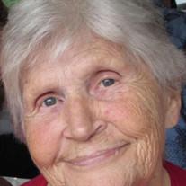 Mrs. Margaret R. Null