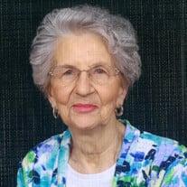Agnes M. Totten