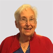 Joan Didsbury Mattie
