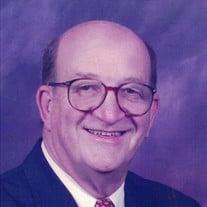 Judge Larry Grant Ford