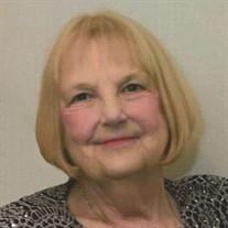 Linda Sue Schriefer