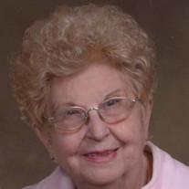Zeta Marie Gadbury