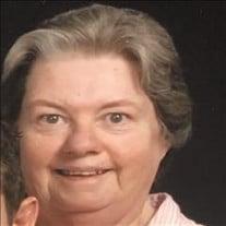 Mary Ann Connally