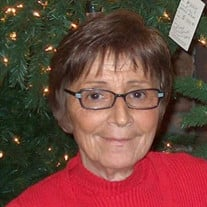 Mrs. Linda I. Pickering
