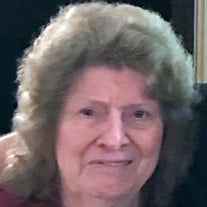 Betty Lou Ashworth