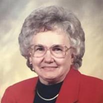 Mrs. Hazel Heath Standifer