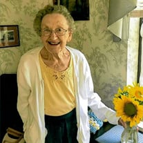 Margaret T. Rivenburg
