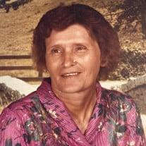 Mrs. Mary Alice Roach