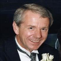 Robert Gregg Stevenson