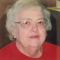 Marie C Wischmeier