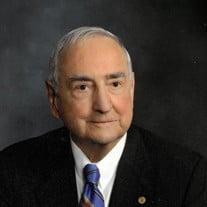 Dr. Martin J. Kreshon Sr.