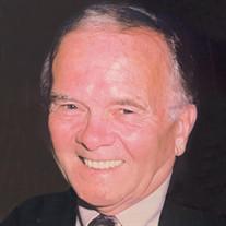 John Daniel McDevitt