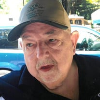 Larry Wayne Smith