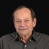 Mr. Walter Harvie Mizzell