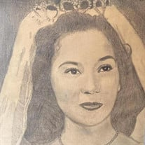 Mary G. Ortega