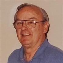 Donald N. McLeod