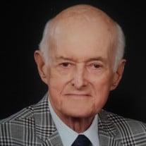 Leon Wesley Owens Sr.