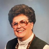 Doris Knox