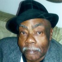 Mr. Gene Edward Thompson Sr.