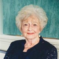 Mrs. Margie Sanders DeArmond