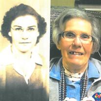 Joan O. Upston
