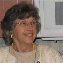 Mrs. Brenda Bradley Gelston