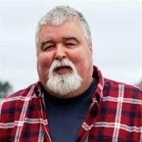 Mr. Ricky Allen McClain Sr.
