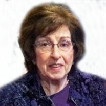 Antonina M. Aluia