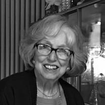 Beverly J. Hughes Vance