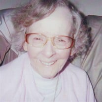 Mary Sue Spratt