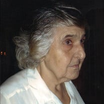 Carolyn Agusta Mitchell Mace