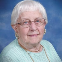 Mary Ann (Whitenight) Hartman